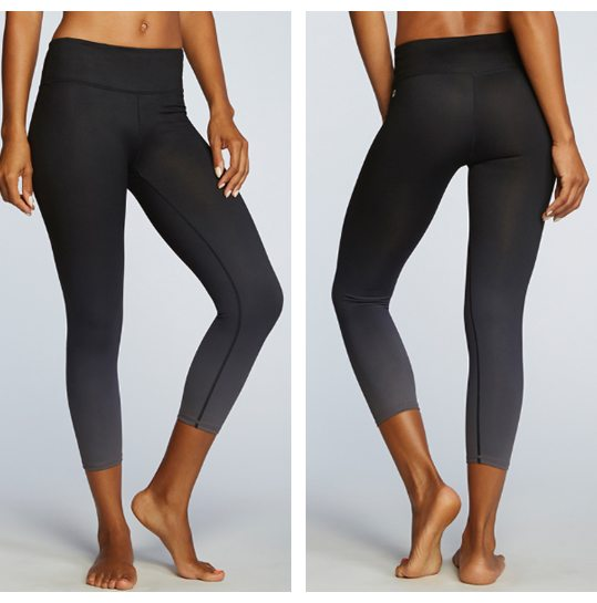 Fabletics Black Leggings