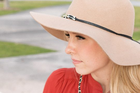 JC-31 Dainty Hat-11