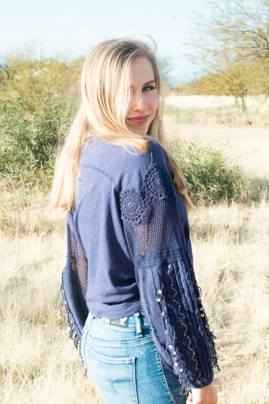 free people, bell sleeves, how we wore it, sleeves, Anthropologie